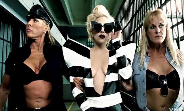 Lady Gaga cosplay  sc 1 st  BeautyAbility & BeautyAbilityLady Gaga cosplay |